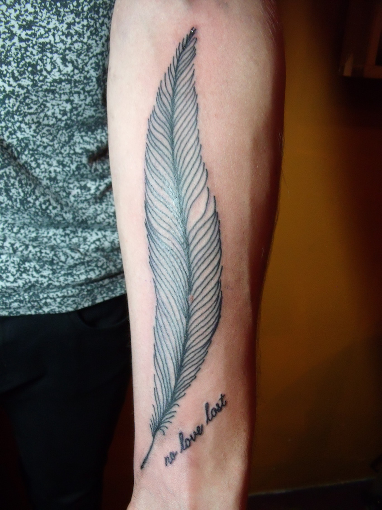 Jonat Popular Simple Tattoos Arm Best Tattoo